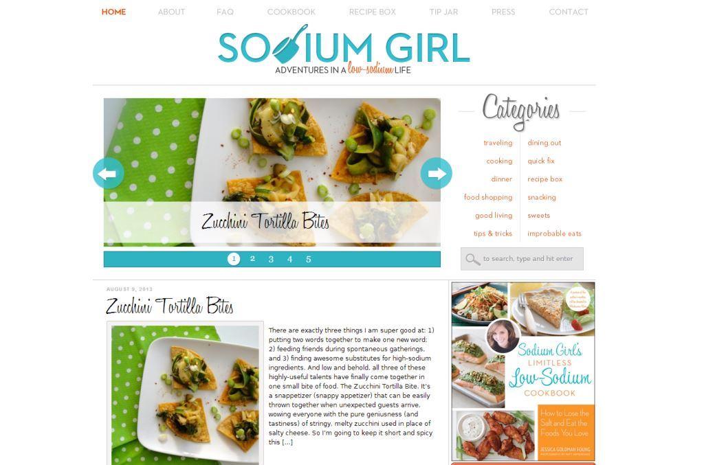 sodium girl