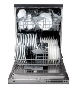 Rangemaster 12 point dishwasher
