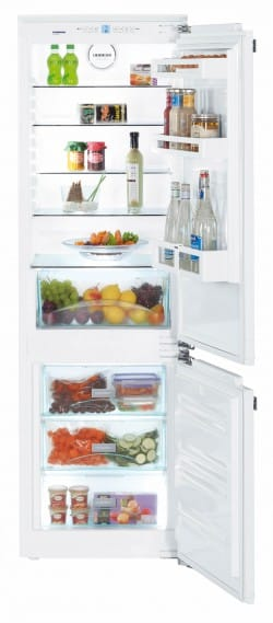 Liebherr ICP3314 178cm Integrated Fridge Freezer