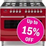 Britannia Deals - The Best Weekend to buy your new range cooker FACT   Appliance City