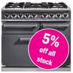Falcon Deals - The Best Weekend to buy your new range cooker FACT   Appliance City