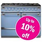 Rangemaster Deals - The Best Weekend to buy your new range cooker FACT   Appliance City