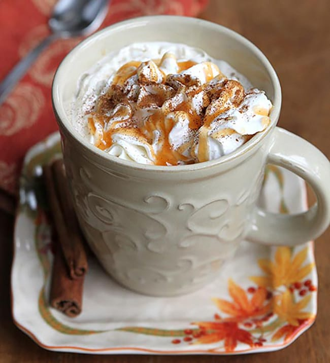Appliance City - International Coffee Day - Recipes