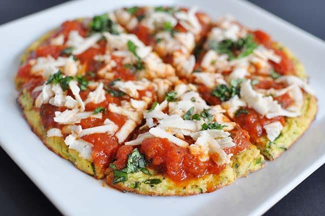 Courgette Season Recipes - Appliance City