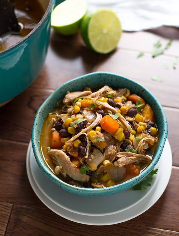 Appliance City - Recipes - Mexican Chicken Stew