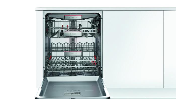 Bosch Freestanding Dishwashers at Appliance City