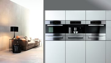 Miele - Built in - 2007