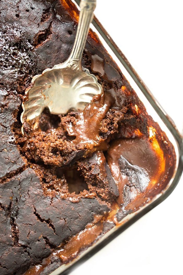 Pumpkin Spice Latte Chocolate Cake - Recipes - Appliance City
