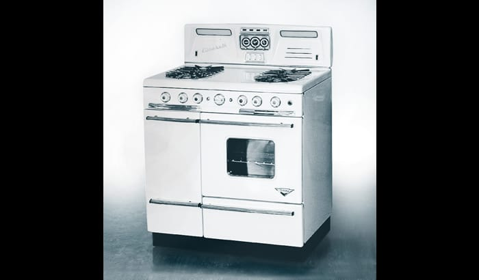 Smeg History - Appliance City - Get to know our manufacturers