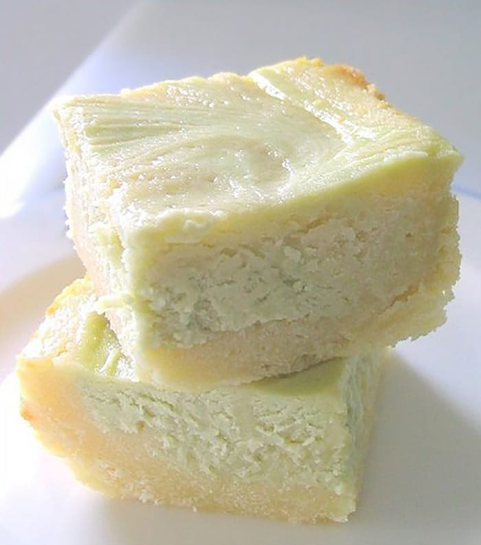 Brownies - Recipes - White Chocolate - Appliance City