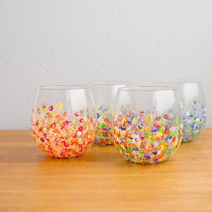 DIY Handmade gifts - Personalised Tumblers - Appliance City