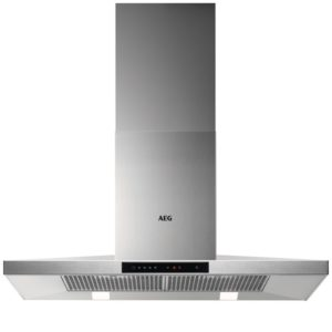 AEG DKB5960HM 90cm Chimney Hood – STAINLESS STEEL