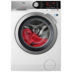 AEG L7FEC146R 10kg ProSteam Washing Machine 1400rpm 7000 Series – WHITE