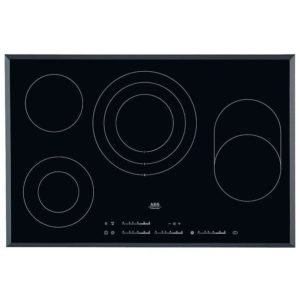 Fisher Paykel CE704DTB1 70cm Touch Control Frameless Ceramic Hob – BLACK