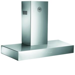 Bertazzoni K100-CON-X-A 100cm Master Series Cooker Hood – STAINLESS STEEL