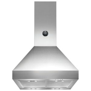 Bertazzoni K60-AM-HX-A 60cm Master Series Cooker Hood – STAINLESS STEEL