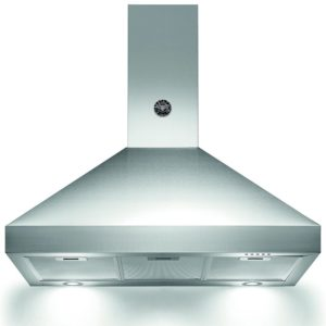 Bertazzoni K90-AM-HX-A 90cm Master Series Cooker Hood – STAINLESS STEEL