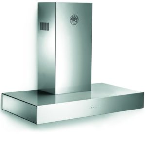 Bertazzoni K90-CON-X-A 90cm Master Series Cooker Hood – STAINLESS STEEL