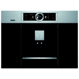 Rangemaster RMB45CFBL/SS Fully Automatic Built In Coffee Machine – STAINLESS STEEL