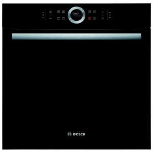 Bosch HBG634BB1B Serie 8 Built In Single oven – BLACK