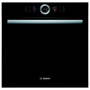 Bosch HBG6764B6B Serie 8 Pyrolytic Single Oven – BLACK
