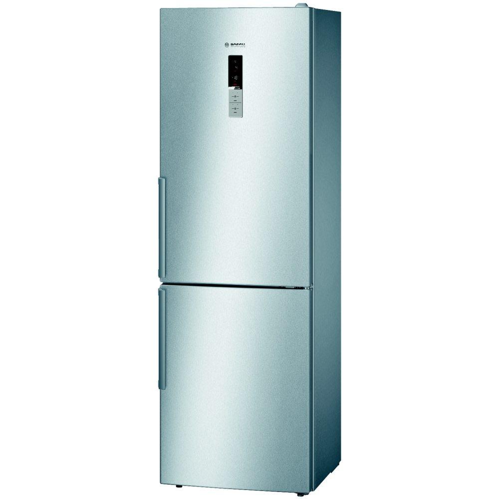 Bosch KGN36HI32 Fridge Freezer - Silver