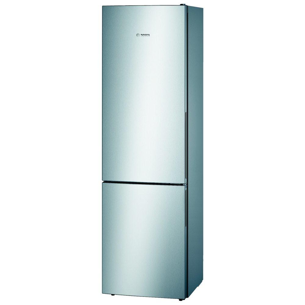 BOSCH Classixx KGV39VL31G Fridge Freezer - Stainless Steel
