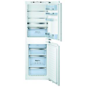 Bosch KIN85AF30G 177cm Serie 6 Integrated 50/50 Frost Free Fridge Freezer