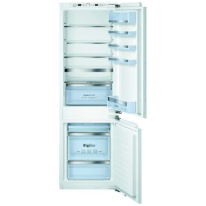 Bosch KIN86AD30G 177cm Serie 6 Integrated 60/40 Frost Free Fridge Freezer