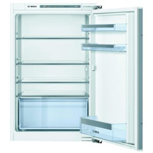 Bosch KIR21VF30G 87cm Serie 4 Integrated In Column Larder Fridge
