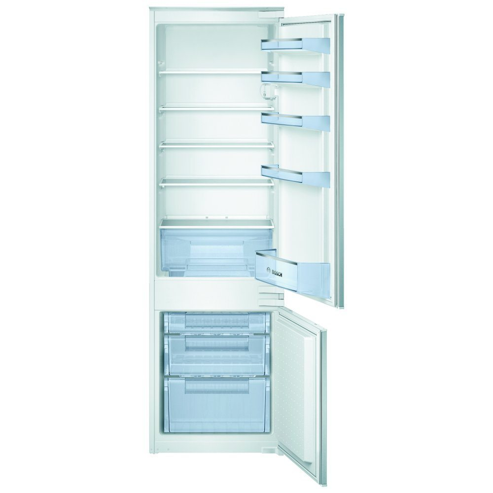 Bosch KIV38X22GB 177cm Serie 2 Integrated 70/30 Fridge Freezer