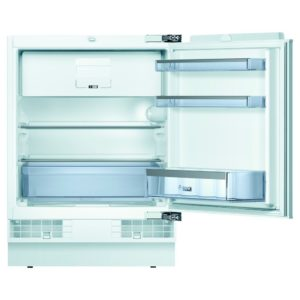 Bosch KUL15A60GB Serie 6 Integrated Built Under Fridge With Ice Box