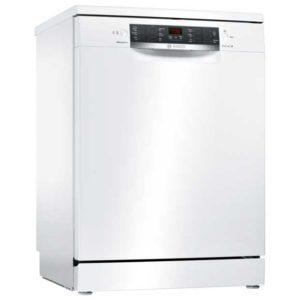 Bosch SMS46IW10G 60cm Serie 4 Freestanding Dishwasher – WHITE
