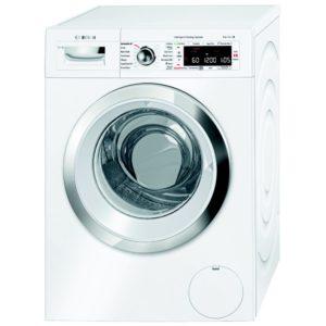 Bosch WAWH8660GB 9kg Serie 8 i-DOS Washing Machine 1400rpm – WHITE