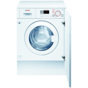 Bosch WKD28541GB 7kg/4kg Serie 6 Fully Integrated Washer Dryer