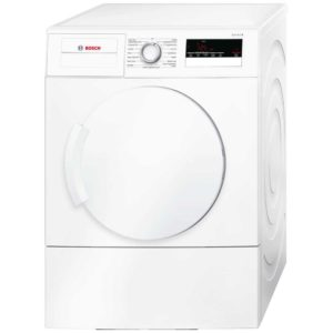 Bosch WTA79200GB 7kg Serie 4 Classixx Vented Tumble Dryer – WHITE