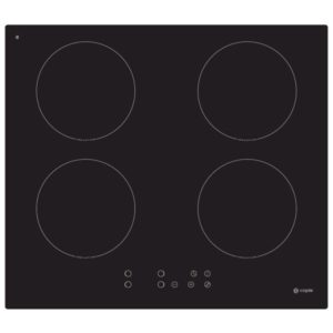 Caple C840I 59cm Touch Control Frameless Induction Hob 13 Amp – BLACK