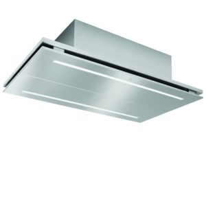 Caple CE1122SS 110cm Ceiling Hood – STAINLESS STEEL