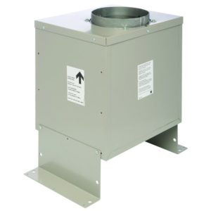 Caple DDMEXT28 Extractor Motor For Behind Plinth Installation