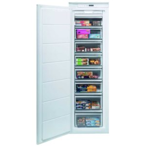 Caple RIF1795 177cm Integrated In Column Frost Free Freezer