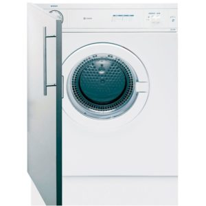 Caple TDI101 6kg Fully Integrated Vented Tumble Dryer