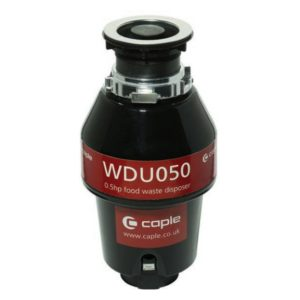 Caple WDU050 Waste Disposal Unit – STAINLESS STEEL