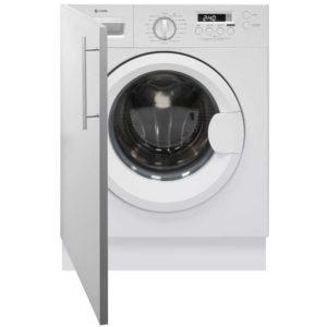 Caple WMI3000 6kg Fully Integrated Washing Machine