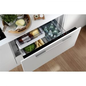 Fisher Paykel RB90S64MKIW2 Integrated Multi Temperature Cool Drawer