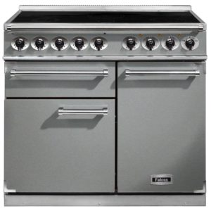 Falcon F1000DXEISS/C F1000 Deluxe Induction Range Cooker – STAINLESS STEEL