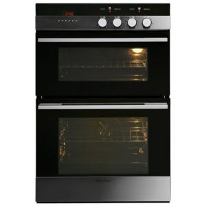 Fisher Paykel OB60B77CEX3 Designer Multifunction Double Oven – STAINLESS STEEL