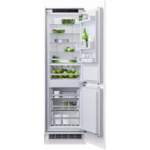 Fisher Paykel RB60V18 177cm Integrated 70/30 Frost Free Fridge Freezer