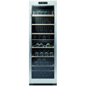 Fisher Paykel RF356RDWX1 60cm Freestanding Dual Zone Wine Cooler – STAINLESS STEEL