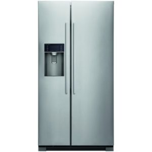 Fisher Paykel RX611DUX1 American Style Fridge Freezer With Ice & Water – STAINLESS STEEL