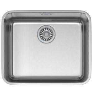 Franke LARGO LAX110 50-41 Largo Single Bowl Undermount Sink – STAINLESS STEEL